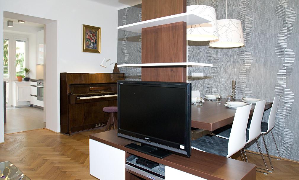 byt 3+1 - Polská, Olomouc 03