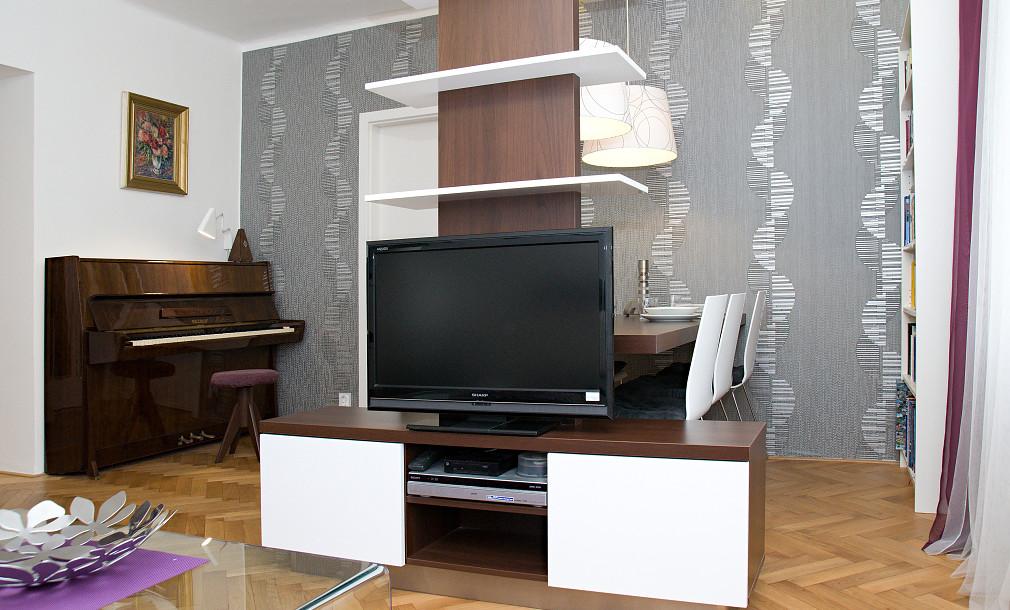 byt 3+1 - Polská, Olomouc 05