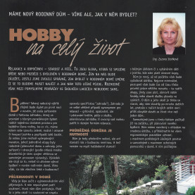 Hobby na celý život - náhled
