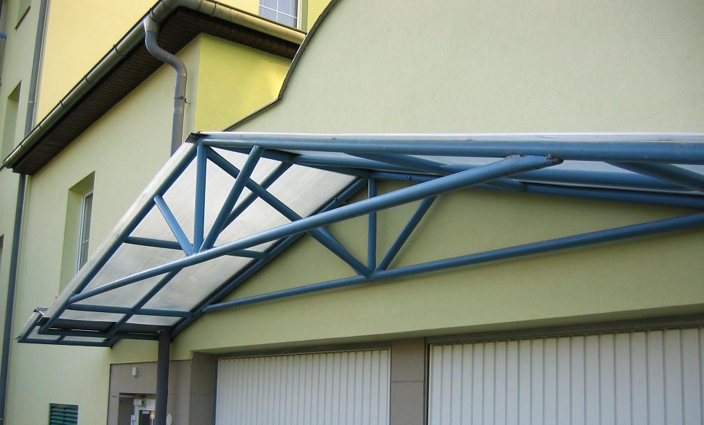 Bytové domy Mošnerova Olomouc 04