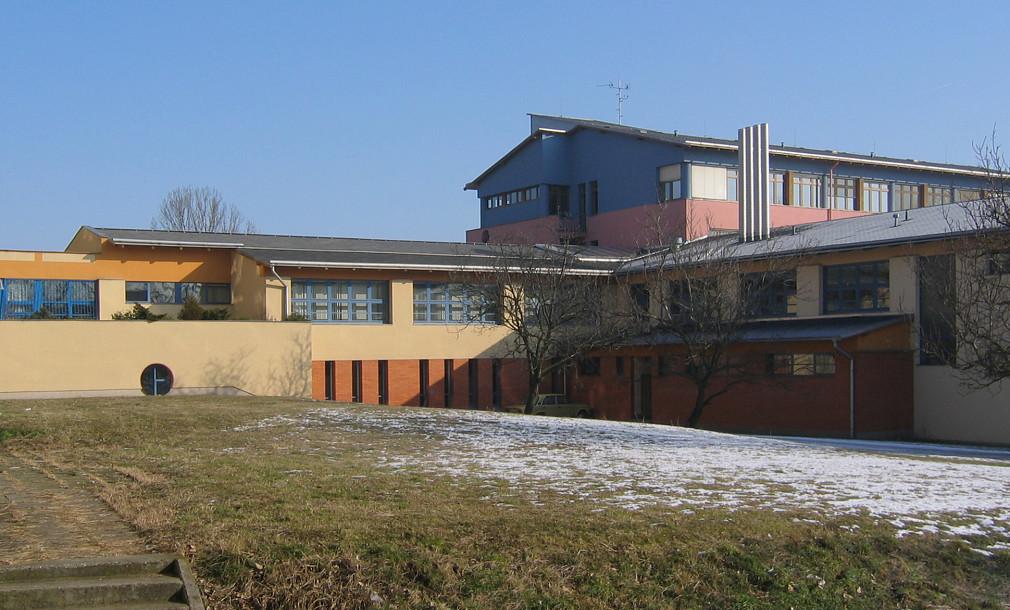 Gymnázium Olomouc - Hejčín 01