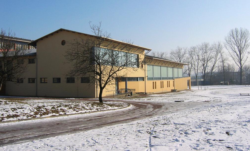 Gymnázium Olomouc - Hejčín 03