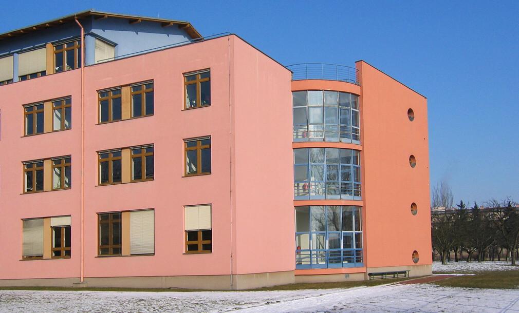 Gymnázium Olomouc - Hejčín 05