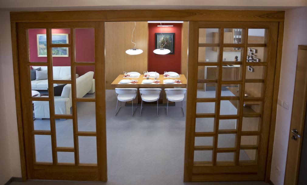 Atelier ZUZI - Řadový RD v Olomouci