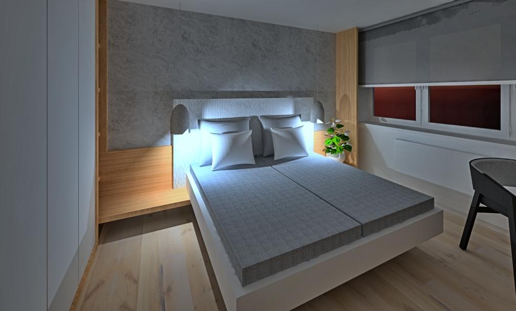 BYT pro LUCII (11), startovací bydlení