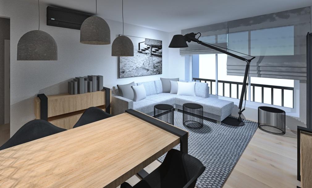 BYT pro LUCII (3), startovací bydlení