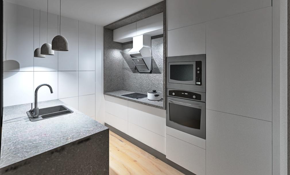 BYT pro LUCII (6), startovací bydlení