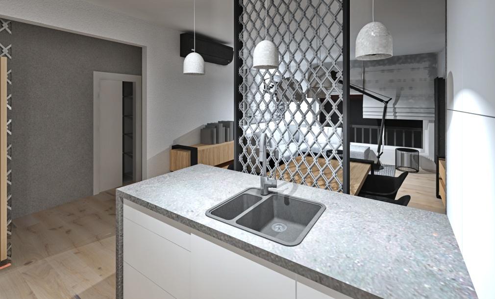 BYT pro LUCII (7), startovací bydlení