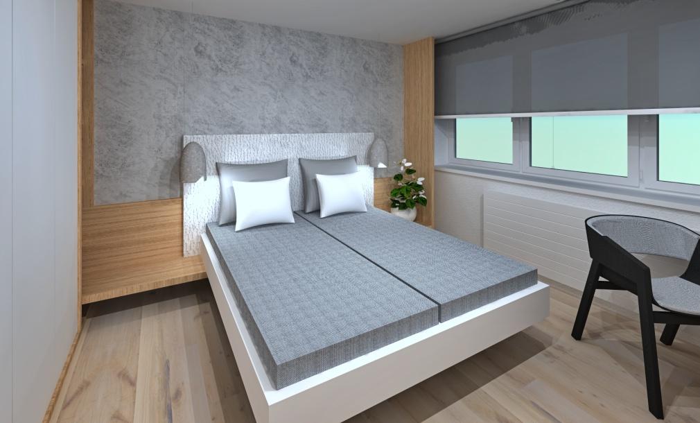 BYT pro LUCII (9), startovací bydlení